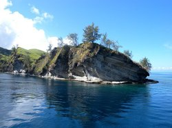 Остров Гуадальканал