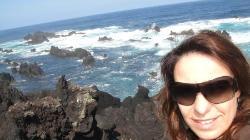 Piscinas Naturais, Açores, Abril'10