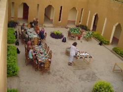 Hotel Dar Salam