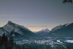 Banff Nationalpark