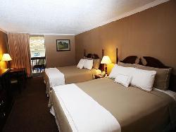 Pzazz Resort Hotel