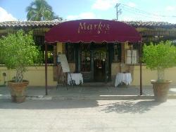 Mark's Bar & Grill