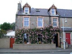 Selcraig House