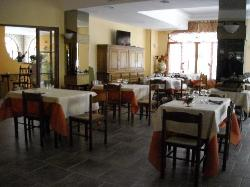 Hotel- Restaurant Biscetti