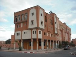 Hotel marmar