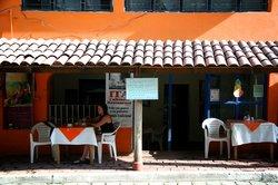 ITA Cafeteria Restaurant y Arte