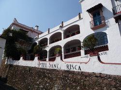 Santa Prisca