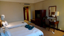 Hongdu Hotel Guangzhou Kaixuanmen
