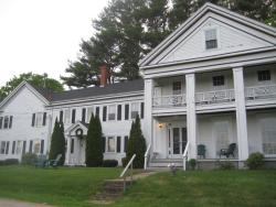 The Tipsy Butler Bed and Breakfast