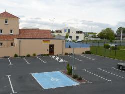 Inter Hotel Saint-Lo