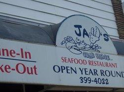 Jay's Crab Shack