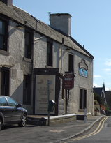 Kirk Inn
