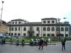 Palazzo del Capitano di Giustizia
