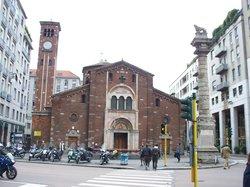 圣巴比亚教堂