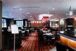 Cube Restaurant
