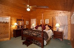 Steeles Tavern Manor Bed and Breakfast