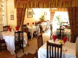 Hudsons Restaurant