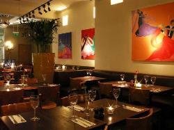Cafe Pasta - Kensington