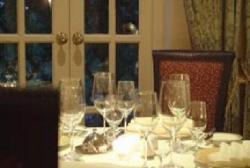 Ibbetson's Restaurant