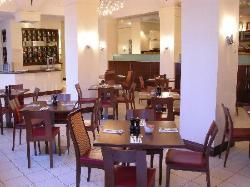 Brasserie Centrale