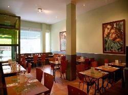Fabrizio Restaurant