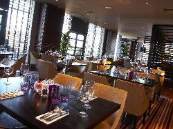 Verve Grill - South Leeds