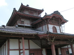 Gifu Shouhouji Daibutsu (Great Buddha)
