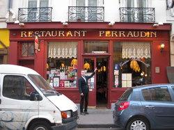 Le Perraudin
