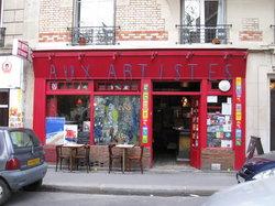 Aux Artistes