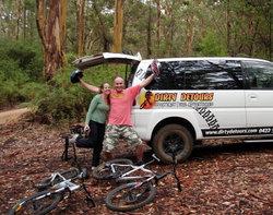 Dirty Detours Mountain Bike Adventures