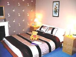 Balmashanner Bed and Breakfast