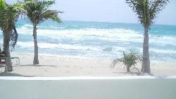 Another beach shot.