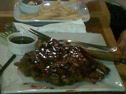 Obama Grill Restaurant & Bar
