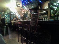Bastille's Pub
