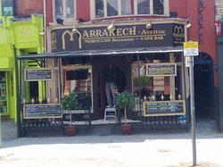 Marrakech Avenue