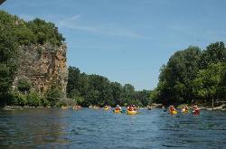 Canoes Loisirs