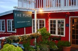 The Place Restaurant & Bar