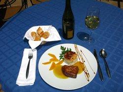 Restaurante Cantueso