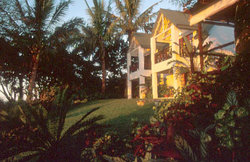St Lucia Ecolodge and Conference Centre
