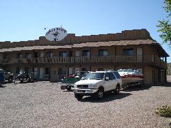 Tonto Basin Inn