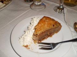 Benikos Greek Gourmet Taverna