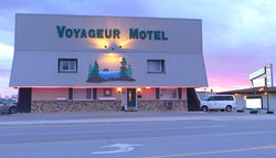 Voyageur Motel