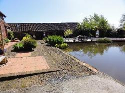 Gurney Manor Mill Gardens