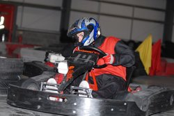 Redline Indoor Karting