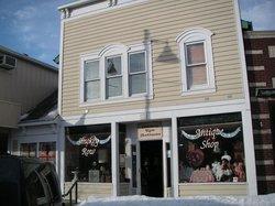 The Inn at Smokey Row