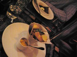 Smak pa Restaurangen