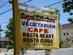 Royal Kitchen Vegetarian Café
