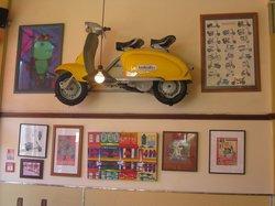 Lambretta's Cafe Bar