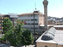 Yesemek Hotel