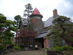 Fujita Memorial Japanese Garden